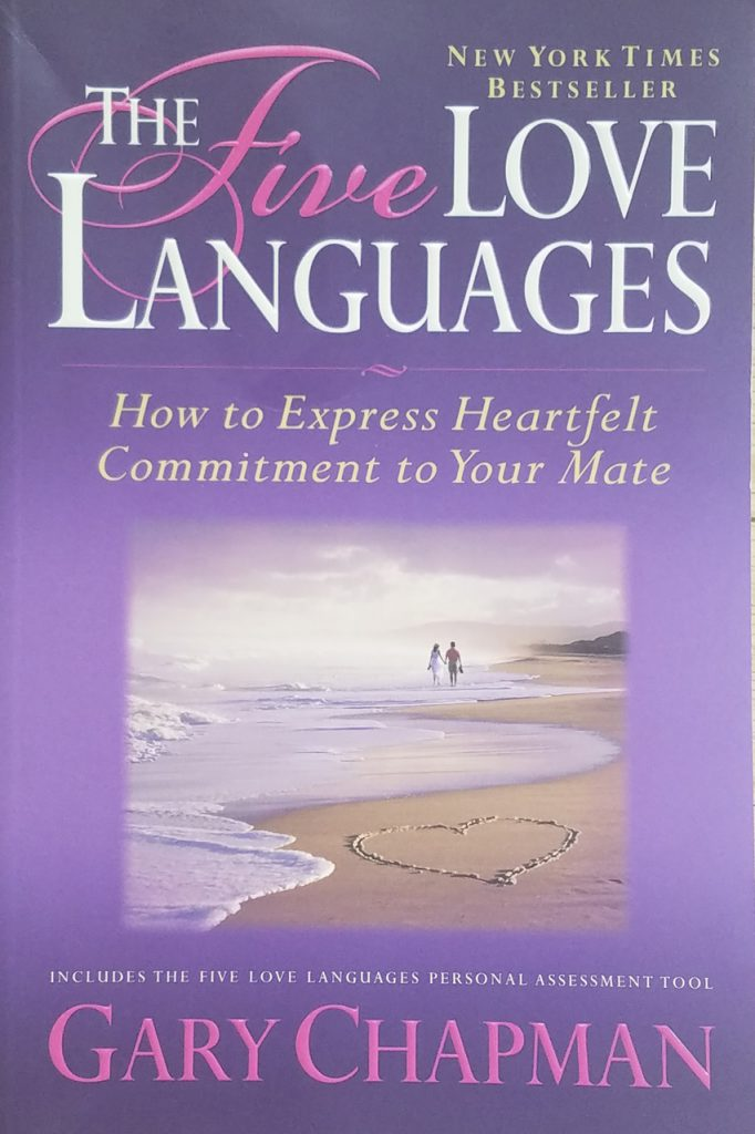 Gary Chapman Five Love Languages Review